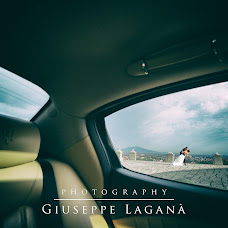 Wedding photographer Giuseppe Laganà (GiuseppeLagana). Photo of 03.03.2016