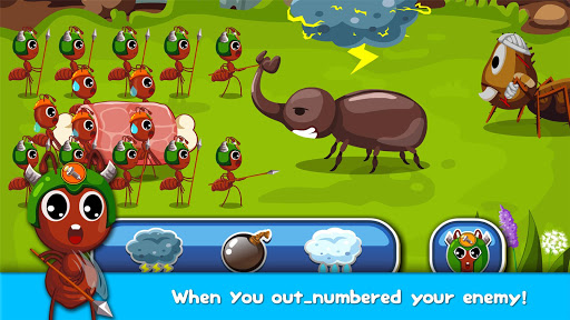 Ant Colonies  screenshots 3