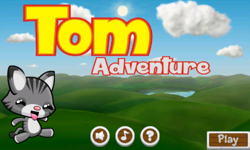 Tom Adventure