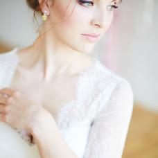Wedding photographer Nataliya Puchkova (natalipuchkova). Photo of 26.05.2016