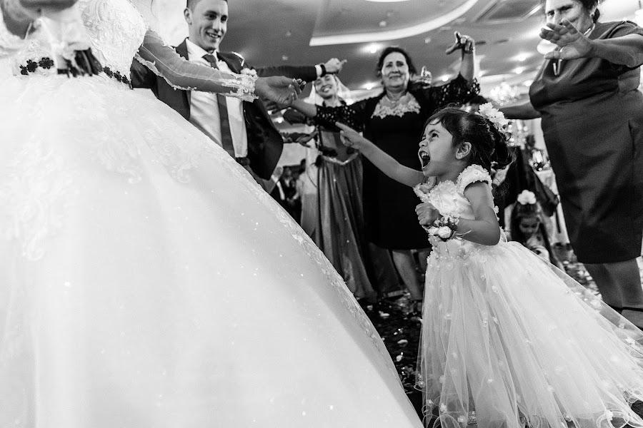 Wedding photographer Yuriy Gusev (yurigusev). Photo of 30.08.2017