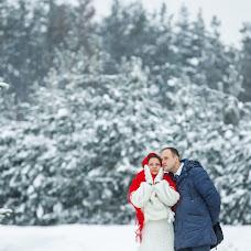 Wedding photographer Radik Gabdrakhmanov (RadikGraf). Photo of 27.02.2017