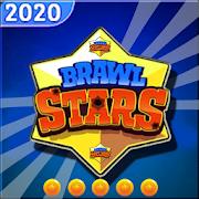 App Icon for Walktrough for Re-Brawl Unlimited Mod Stars App in Czech Republic Google Play Store