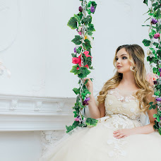 Wedding photographer Ivan Ayvazyan (Ivan1090). Photo of 07.05.2016