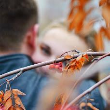 Wedding photographer Valentina Dyachenko (tinako). Photo of 03.12.2015