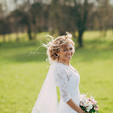 Wedding photographer Dmitriy Schekochikhin (Schekochihin). Photo of 04.12.2015