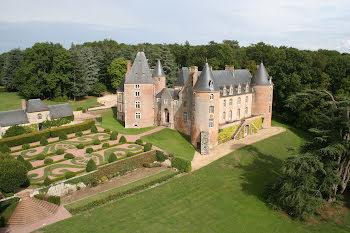 château à Gien (45)