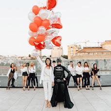 Wedding photographer Artem Oneschak (ArtemOneshchak). Photo of 09.07.2018