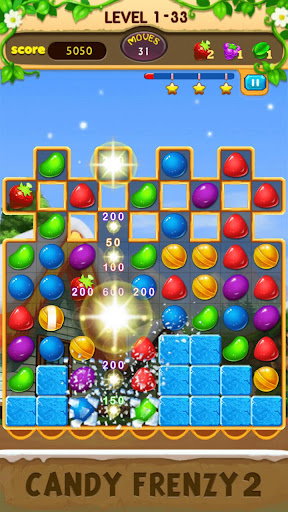 Candy Frenzy 2 6.3.3925 de.gamequotes.net 1
