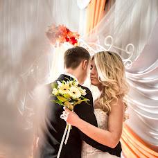 Wedding photographer Aleksey Kholin (AlekseyHolin). Photo of 17.05.2016