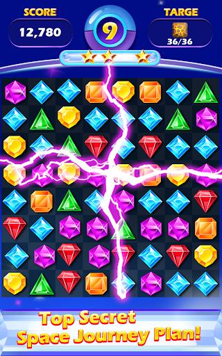 Jewel Journey Mysterious Universe 1.1 screenshots 2