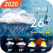 Accurate Weather: Weather Forecast & Weather Radar