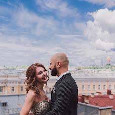 Wedding photographer Valeriya Garipova (vgphoto). Photo of 17.07.2018
