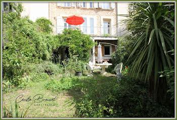 appartement à Saint-Laurent-de-Cerdans (66)