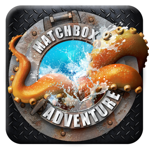 Matchbox Adventure (game)