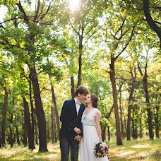 Wedding photographer Vadim Blagodarnyy (vadimblagodarny). Photo of 30.03.2017