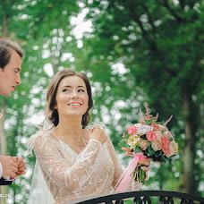 Wedding photographer Ruslan Ternaushko (Augen). Photo of 22.01.2017