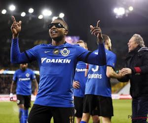 Izquierdo brengt Club Brugge op idee voor grappige actie