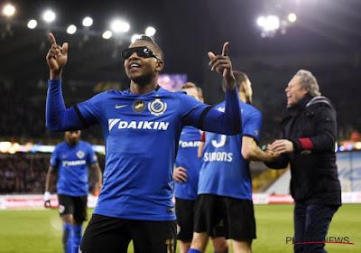 Tussen hoop en vrees bij Club Brugge: Wesley én Izquierdo voor zaterdag?