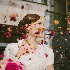 Wedding photographer Domen Kolsek (dkolsek). Photo of 14.02.2014