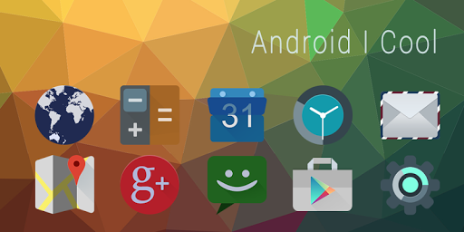 Android L Cool-Solo Theme