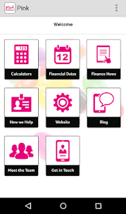 Pink Accounting Resources- screenshot thumbnail