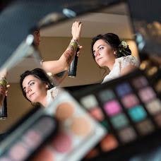 Wedding photographer Ksyusha Shakhray (ksushahray). Photo of 08.02.2018