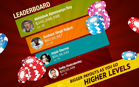 Teen Patti - Indian Poker 3.06 screenshot 53359