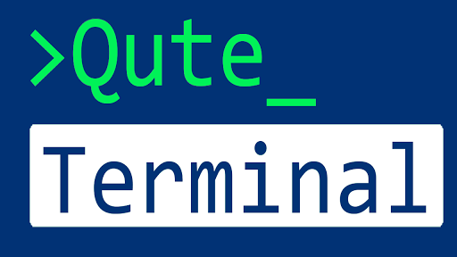 Qute Command Console Terminal Emulator App Apk Free Download