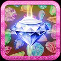 Diamond Dash Star 3 Match icon