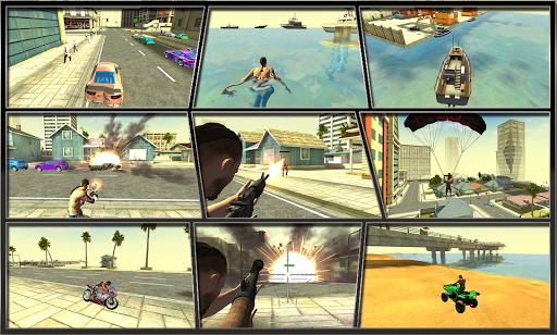 Big City Mafia screenshot 1