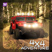 4x4 Extreme Offroad Adventure
