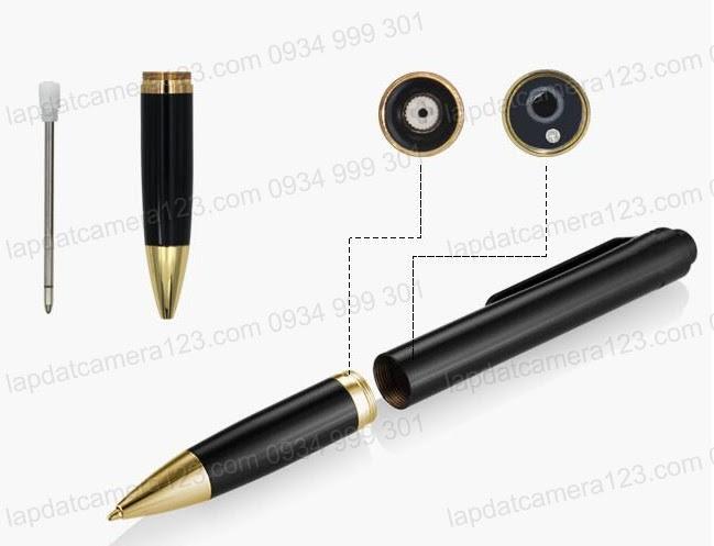 bút ghi âm