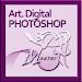Arte con Photoshop icon
