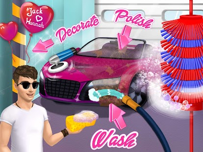 Download Hannah's High School Crush For PC Windows and Mac apk screenshot 11
