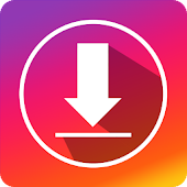 InstaSaver - Image & Video Download for Instagram icon