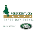 Rolex Kentucky Three-Day Event icon