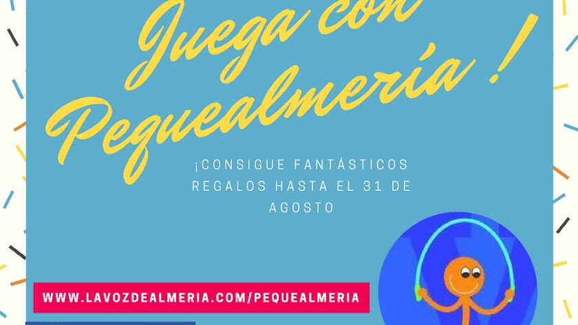 Obsequios de Bonos Regalo entre los seguidores en facebook de Pequealmeria de La Voz.