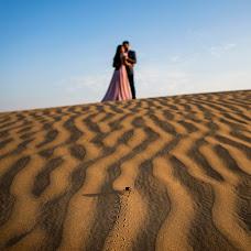 Свадебный фотограф Manish Patel (THETAJSTUDIO). Фотография от 13.01.2019