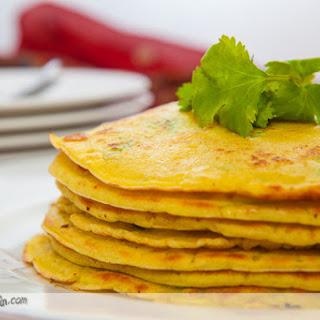 Bangladeshi Savory Pancake.