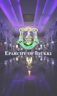 Idukki Diocese - náhled