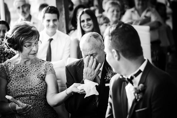 Fotógrafo de bodas Alfredo Company (company). Foto del 11.07.2017