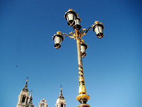Photo: #016-Le Palacio Real