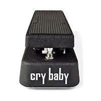 Cry Baby CM95 Clyde McCoy Wah wah