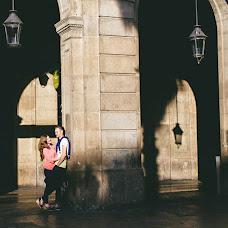 Wedding photographer Ksenia Pardo (pardo). Photo of 25.06.2014