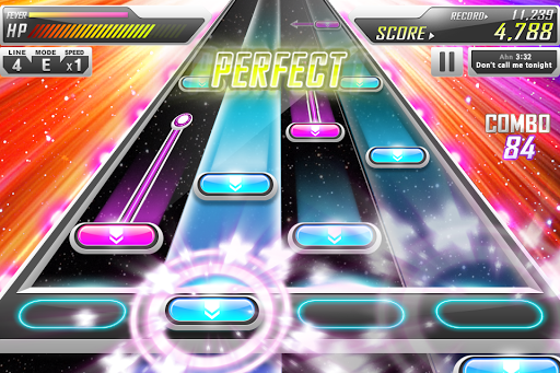BEAT MP3 - Rhythm Game screenshot 2