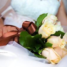 Wedding photographer Aleksey Kudrin (kudrin). Photo of 03.02.2014