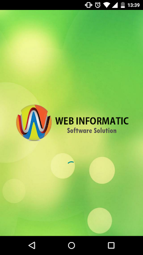Web Informatic Software Soln.