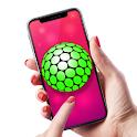 Kawaii Squishy Toys : Anti Stress Ball Simulator icon
