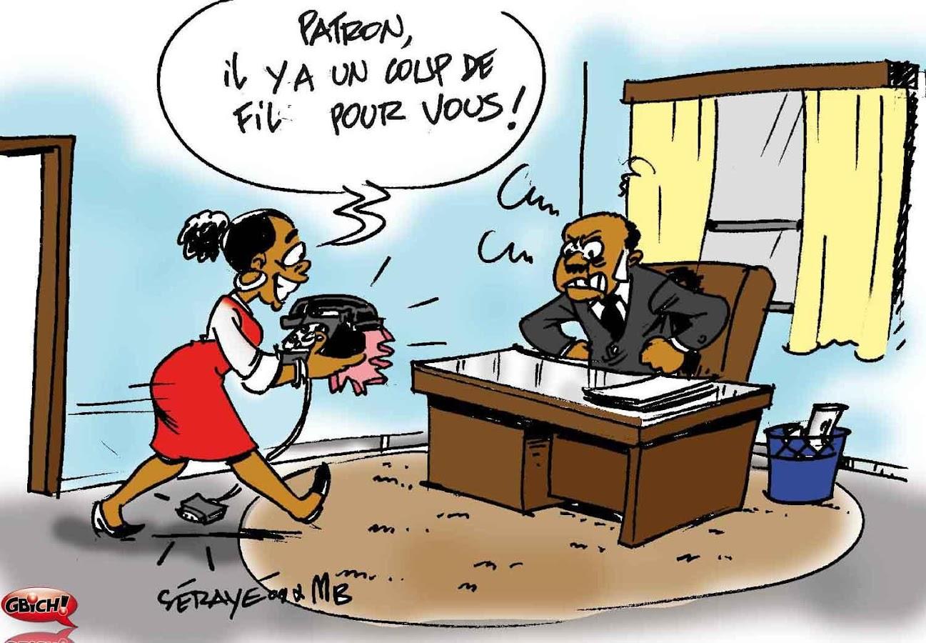 Très Humour & Blagues Côte d'Ivoire – Applications Android sur Google Play KB65